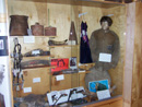 Glimpse of Museum Collection - 1885 Rebellion